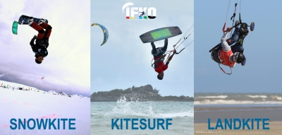 KITESURFING INSIDE WORLD SAILING IS ILLEGAL